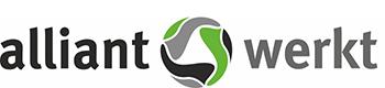 Alliant Werkt Logo